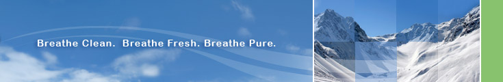 Air Purifiers, get clean air now!